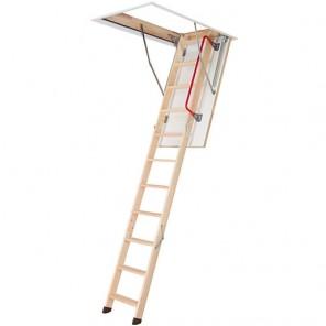 FAKRO scara modulara lemn LWZ Plus