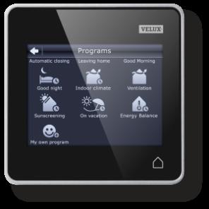 VELUX INTEGRA tabletă de control (KLR 200)